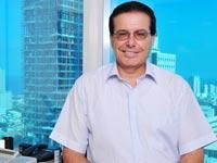 רוני פלד, מנהל השיווק והפרסום של דיסקונט / צלם: תמר מצפי